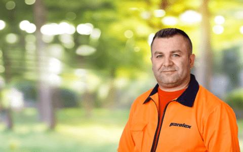 MitarbeiterParolex